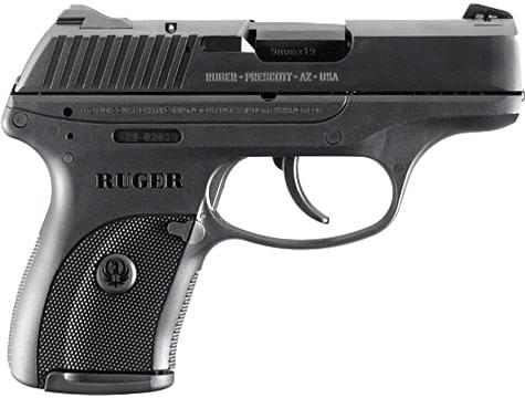 ruger lc9 best handgun of 2011