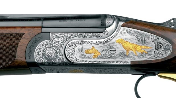 Rizzini Artemis Deluxe Small Action