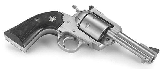Ruger Bisley 44 Magnum