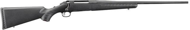 American rifle stock