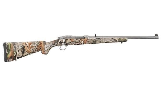 Ruger 77/44 Rotary Magazine rifle