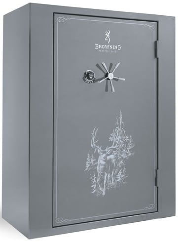 Browning Gold Series safe.