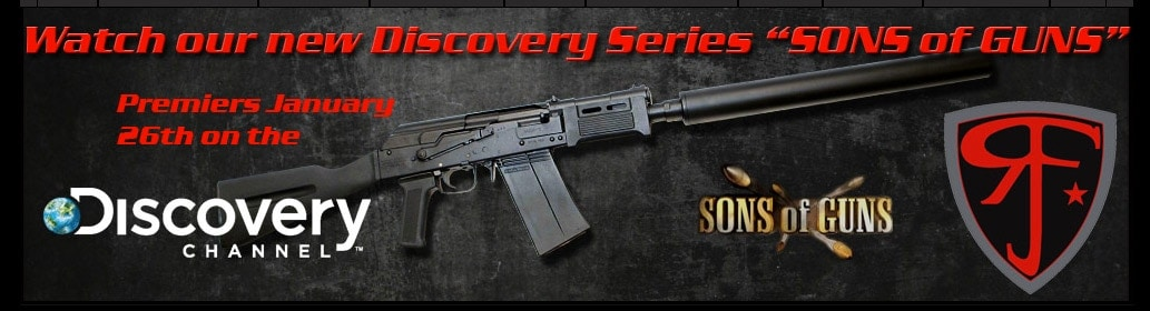 song of guns tv show