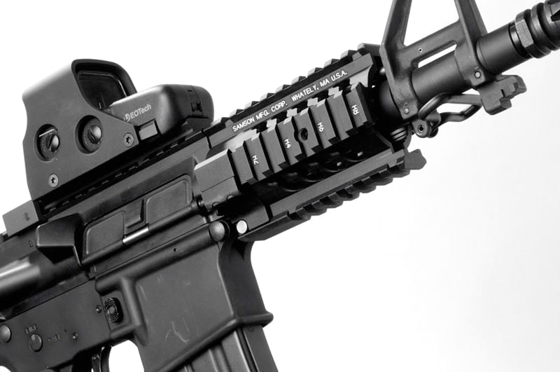 stag arms model 3g