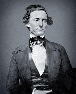 Capt. Samuel Walker