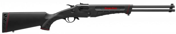 Savage Arms Model 42