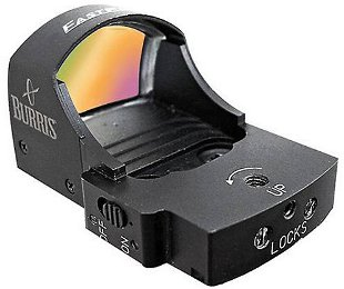 burris fastfire scope