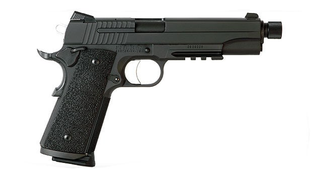 1911 Tactical Operations TB