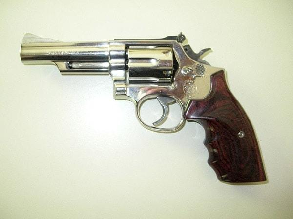 The 0 357 Sig Vs  The 0 357 Magnum :: Guns com