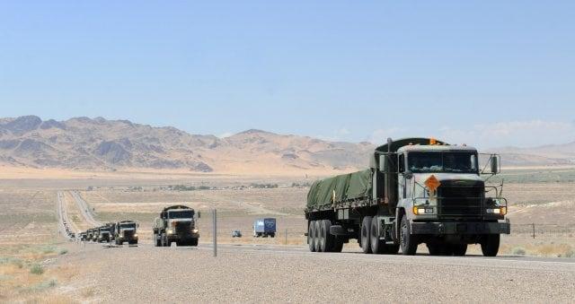 Operation Golden Cargo