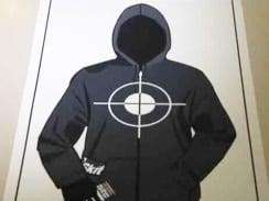 trayvon target