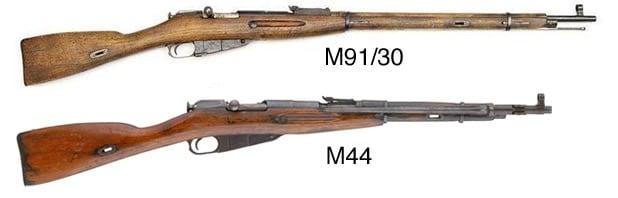 m91 30 mosin nagant rifles on sale