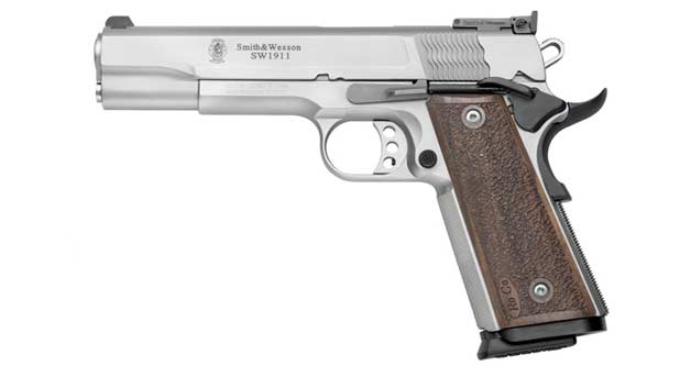 smith and wesson SW1911TFP