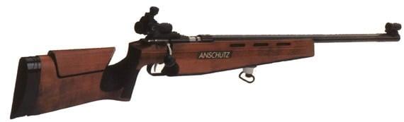 anschutz gun