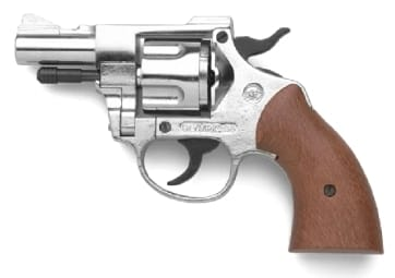 When Starter Pistols Get Outlawed, Only Outlaws Will Have