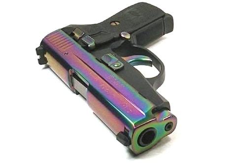 rainbow p226