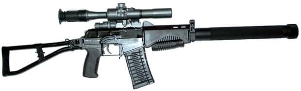 """SR-3 """"Vikhr"""""""