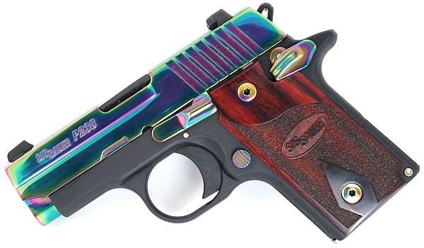 p238 rainbow