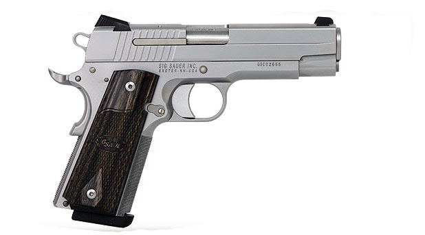 1911 compact carry