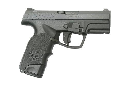 Steyr C9-A1 pistol