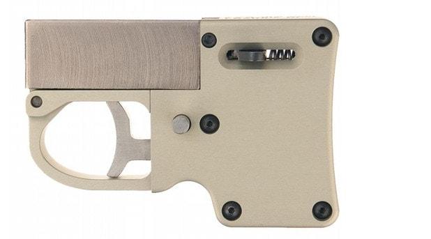 Stinger 9mm Liberator