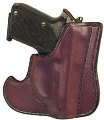 David Hume pocket holster