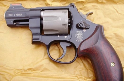 Smith & Wesson 625PD