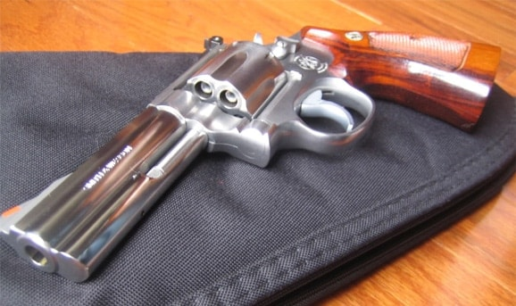 Smith & Wesson 686 (586)