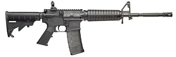 smith and wesson m and p 15a rifle