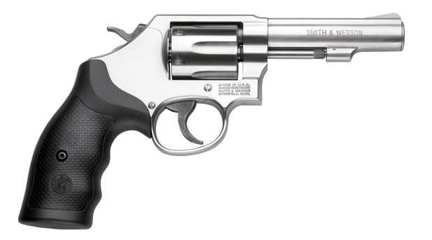 smith and wesson model 64 handgun