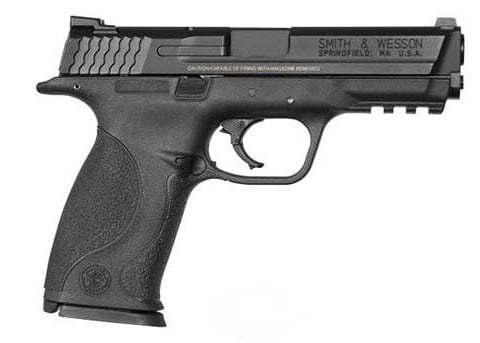 smith wesson m and p 9 handgun