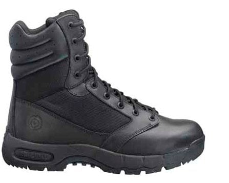 tactical shooting boots
