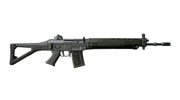 Sig 550/551