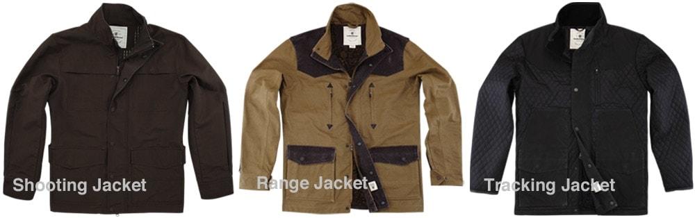 Jacket Smith /& Wesson Men/'s Concealed Carry Range Shirt Plaid Colors 80510