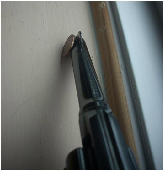 S&W Model 27 .357 Magnum Front Sight