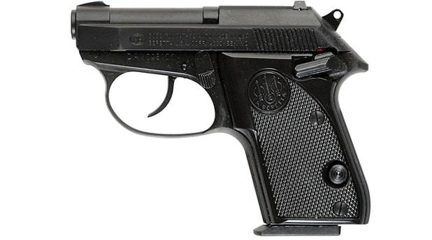 Beretta 3032 Tomcat .32 ACP