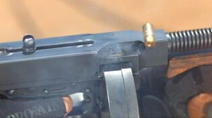 Slow-Mo Tommy Gun