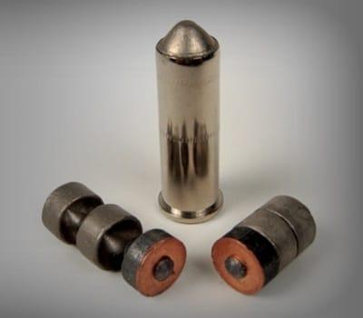 Tri-Plex cartridge