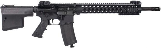 del-tron rifle