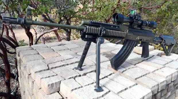 TSD Combat System Enhanced