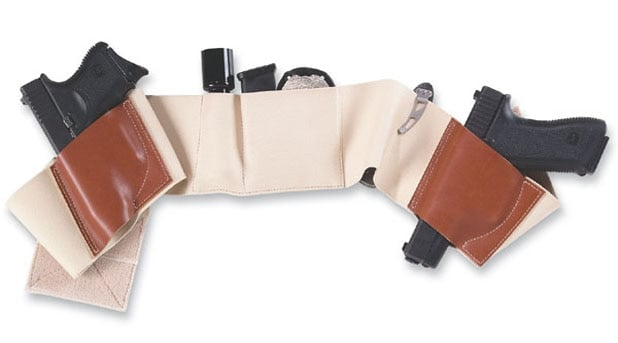 Galco Belly band