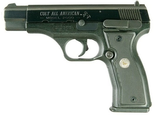 Colt All American 2000