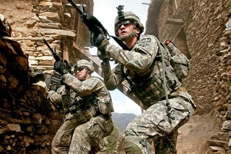 us army remington