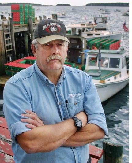 Steve Waterman