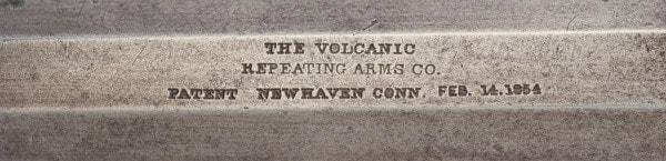 the valcanic rifle patent