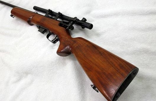 Western Fields Model 45