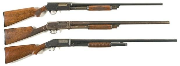 Western Fields Model 30/31