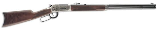 model 94 lever action rifle
