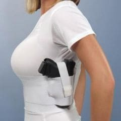 Illinois concealed carry for women.