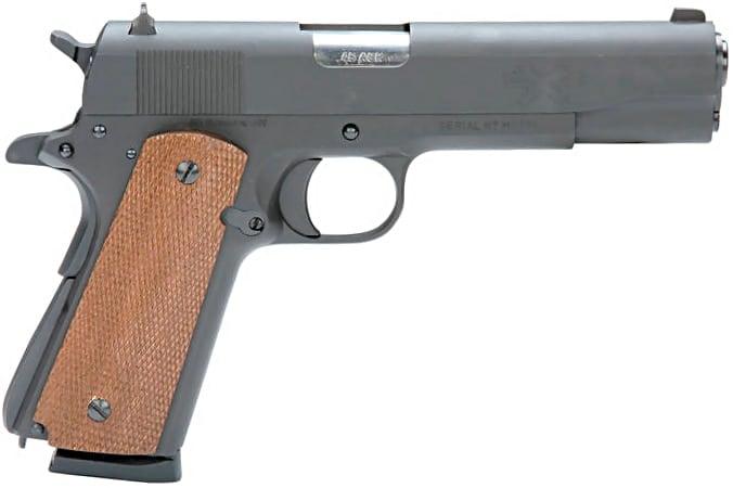 ati handgun